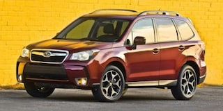 Used 2016 Subaru Forester 2.5i 4WD Sport Utility Vehicles in Danbury, CT