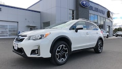 Certified Pre-Owned 2016 Subaru Crosstrek 2.0i Premium 4WD Sport Utility Vehicles in Danbury, CT