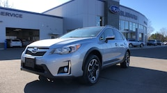Certified Pre-Owned 2017 Subaru Crosstrek 2.0i Premium 4WD Sport Utility Vehicles in Danbury, CT
