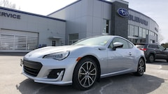 2017 Subaru BRZ Limited 2-door Mini-Compact Passenger Car