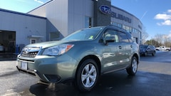 2014 Subaru Forester 2.5i Premium 4WD Sport Utility Vehicles