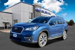 2020 Subaru Ascent Limited 4WD Sport Utility Vehicles