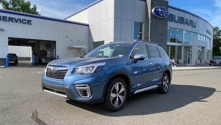 2019 Subaru Forester Touring 4WD Sport Utility Vehicles