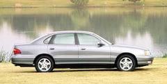 1999 Toyota Avalon XL 4-door Large Passenger Car