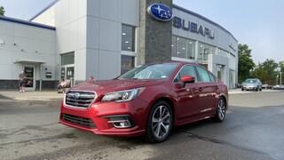 Used 2019 Subaru Legacy 2.5i 4-door Mid-Size Passenger Car in Danbury, CT