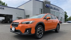 2018 Subaru Crosstrek 2.0i Limited 4WD Sport Utility Vehicles