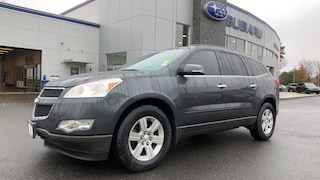 Used 2011 Chevrolet Traverse LT 4WD Sport Utility Vehicles in Danbury, CT