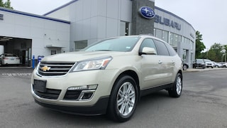 Used 2014 Chevrolet Traverse LT 4WD Sport Utility Vehicles in Danbury, CT