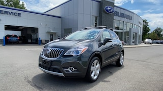 Used 2016 Buick Encore Convenience 4WD Sport Utility Vehicles in Danbury, CT