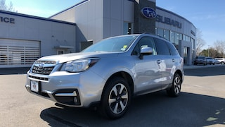 Used 2017 Subaru Forester 2.5i Limited 4WD Sport Utility Vehicles in Danbury, CT