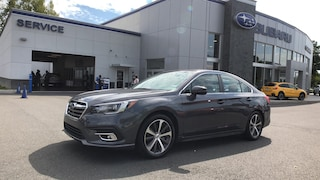 Used 2018 Subaru Legacy 2.5i 4-door Mid-Size Passenger Car in Danbury, CT