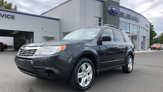 Used 2009 Subaru Forester 2.5X 4WD Sport Utility Vehicles in Danbury, CT