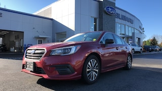 Used 2019 Subaru Legacy 2.5i 4-door Mid-Size Passenger Car in Danbury, CT