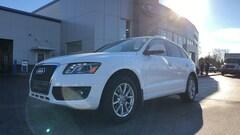 2011 Audi Q5 2.0T Premium 4WD Sport Utility Vehicles