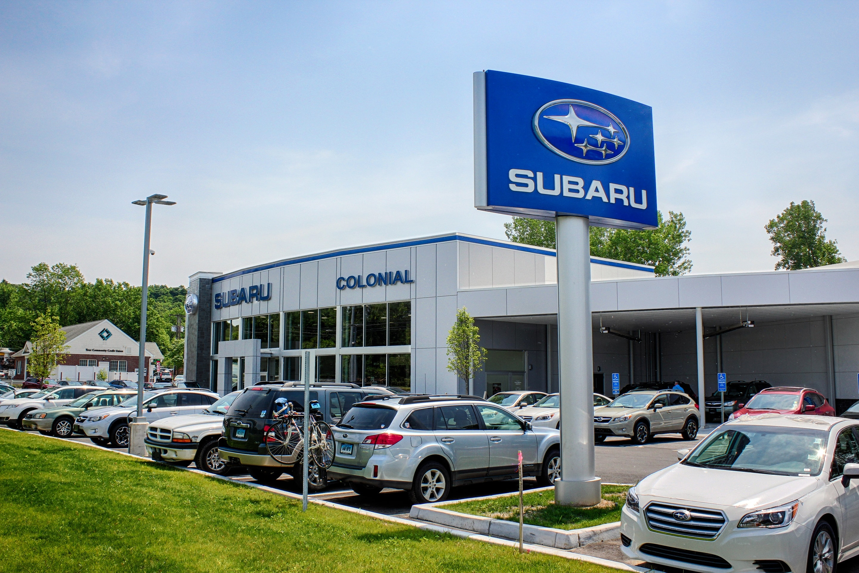 Subaru Dealers Ct >> Connecticut Subaru Dealership Serving Danbury Waterbury Ct Norwalk