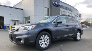 Used 2016 Subaru Outback 2.5i 4WD Sport Utility Vehicles in Danbury, CT