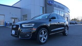 Used 2015 Audi Q3 2.0T Premium Plus 4WD Sport Utility Vehicles in Danbury, CT