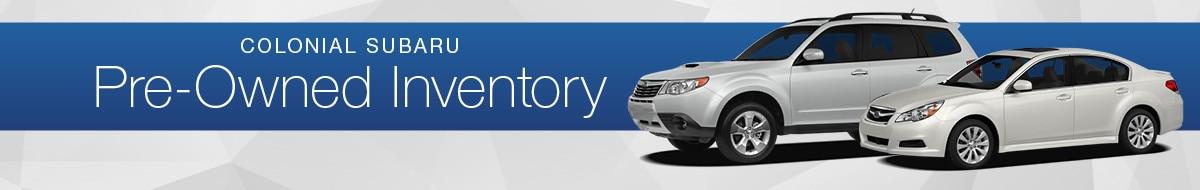 Used Subaru Cars For Sale Danbury CT