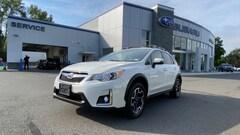 Certified Pre-Owned 2017 Subaru Crosstrek 2.0i Limited 4WD Sport Utility Vehicles in Danbury, CT