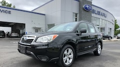 2015 Subaru Forester 2.5i 4WD Sport Utility Vehicles
