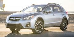 2016 Subaru Crosstrek 2.0i Limited 4WD Sport Utility Vehicles