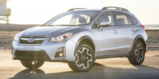 Used 2017 Subaru Crosstrek 2.0i Premium 4WD Sport Utility Vehicles in Danbury CT