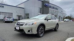 2017 Subaru Crosstrek 2.0i Limited 4WD Sport Utility Vehicles