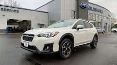 Certified Pre-Owned 2018 Subaru Crosstrek 2.0i Premium 4WD Sport Utility Vehicles in Danbury, CT