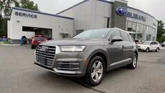 2017 Audi Q7 2.0T Premium Plus 4WD Sport Utility Vehicles