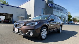 Used 2019 Subaru Outback 2.5i 4WD Sport Utility Vehicles in Danbury, CT