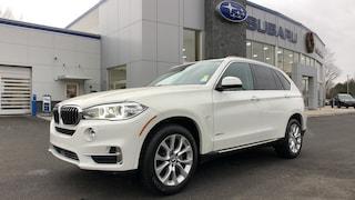 Used 2014 BMW X5 xDrive35i 4WD Sport Utility Vehicles in Danbury, CT