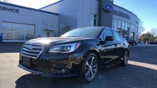 Used 2017 Subaru Legacy 2.5i 4-door Mid-Size Passenger Car in Danbury, CT