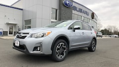 Certified Pre-Owned 2016 Subaru Crosstrek 2.0i Limited 4WD Sport Utility Vehicles in Danbury, CT