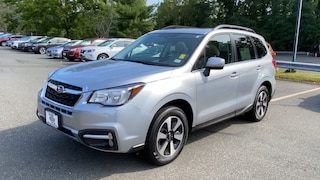 Used 2018 Subaru Forester 2.5i Limited 4WD Sport Utility Vehicles in Danbury, CT