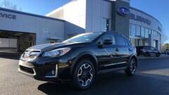 Certified Pre-Owned 2016 Subaru Crosstrek 2.0i Limited 4WD Sport Utility Vehicles in Danbury, CT