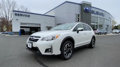 Certified Pre-Owned 2017 Subaru Crosstrek 2.0i Limited 4WD Sport Utility Vehicles in Danbury, CT