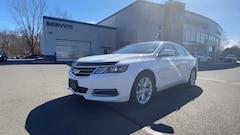 2014 Chevrolet Impala LT 4-door Large Passenger Car
