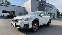 Certified Pre-Owned 2019 Subaru Crosstrek 2.0i Premium 4WD Sport Utility Vehicles in Danbury, CT