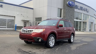Used 2011 Subaru Forester 2.5X 4WD Sport Utility Vehicles in Danbury, CT