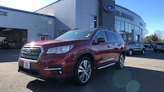 Used 2019 Subaru Ascent Limited 4WD Sport Utility Vehicles in Danbury, CT
