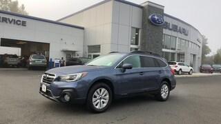 Used 2018 Subaru Outback 2.5i 4WD Sport Utility Vehicles in Danbury, CT