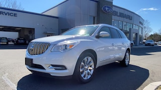 Used 2016 Buick Enclave Premium Group 4WD Sport Utility Vehicles in Danbury, CT