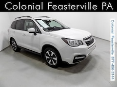 Used 2017 Subaru Forester 2.5i Premium SUV JF2SJAECXHH450994 for Sale in Feasterville, PA