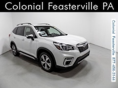 New 2019 Subaru Forester Touring SUV in Feasterville, PA