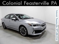 New 2020 Subaru Impreza Limited Sedan in Feasterville, PA