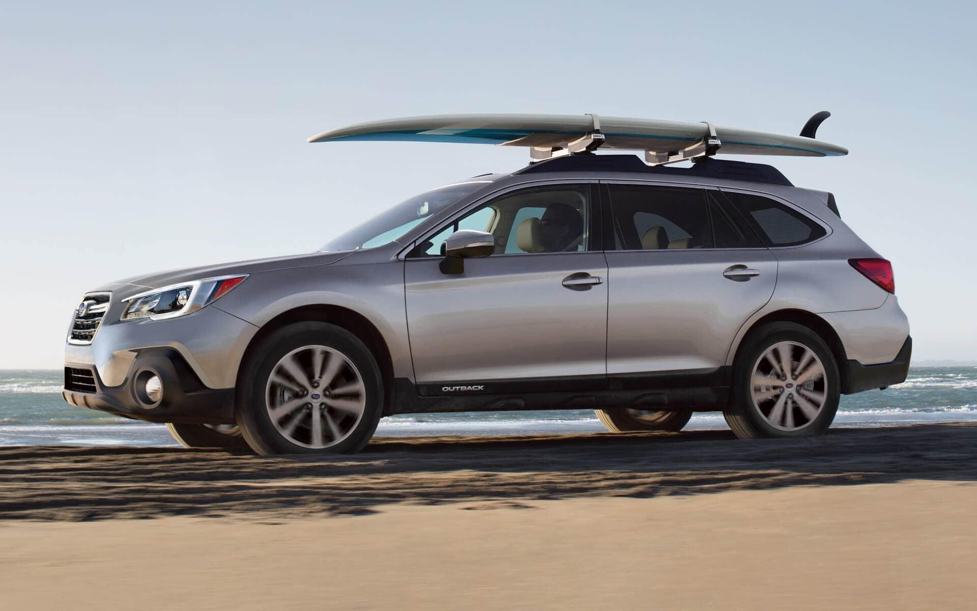 PA Subaru Outback