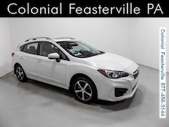 2019 Subaru Impreza 2.0i Premium 5-door for sale in Feasterville, PA