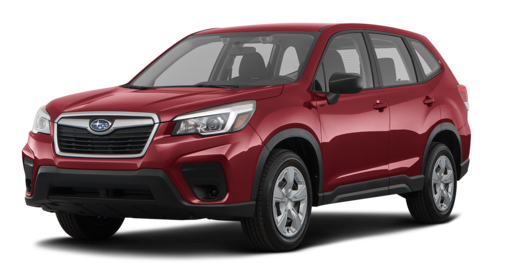 New 2019 Subaru Forester at Colonial Subaru
