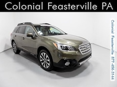 2017 Subaru Outback 2.5i Limited with SUV for sale in Feasterville, PA