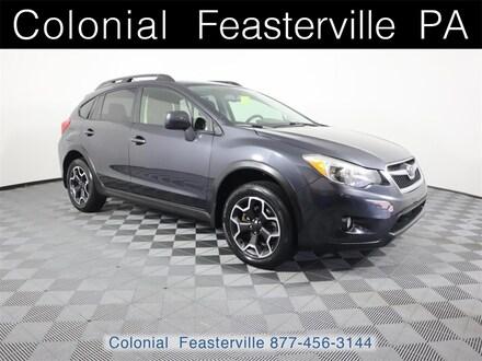 Featured Used 2013 Subaru XV Crosstrek 2.0i Premium SUV for Sale near Philadelphia